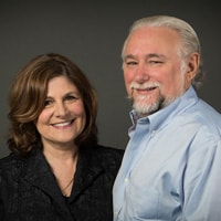 Cindy & David Locke, Owners of Seize the Sea Agency, and Independent Agency in the Avoya Travel Network
